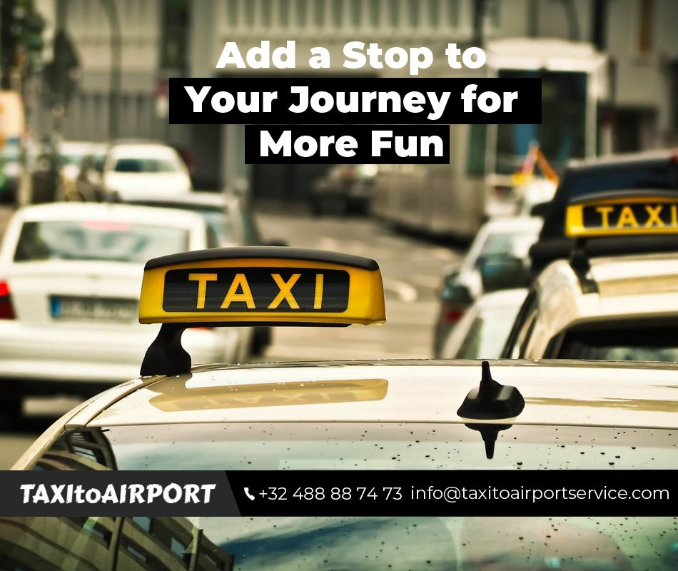 Taxi for Barcelona–El Prat Josep Tarradellas Airport