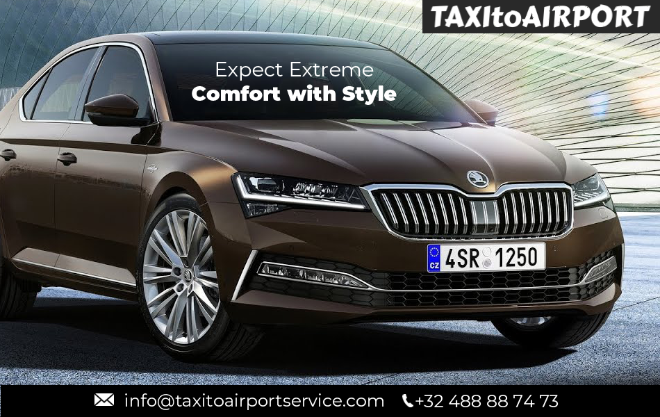 Book Taxi from Orly Airport