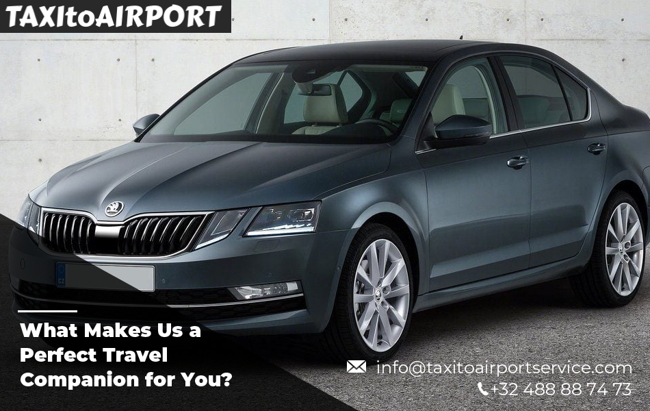 Book Taxi from Sheremetyevo International Airport Comfortably