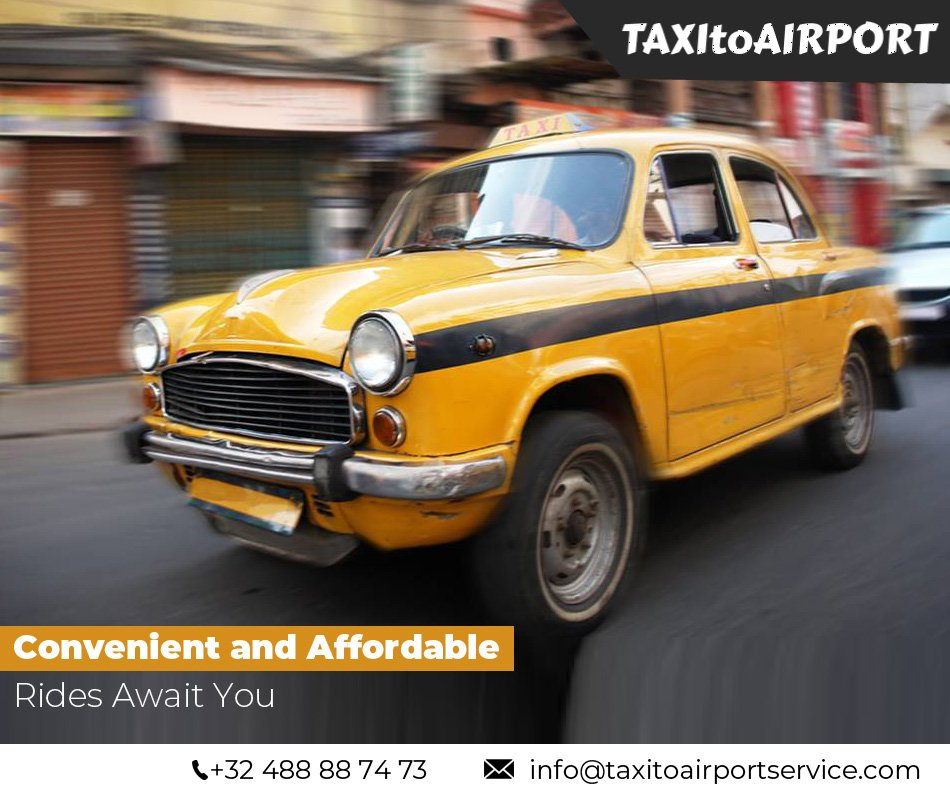 Convenient and affordable rides