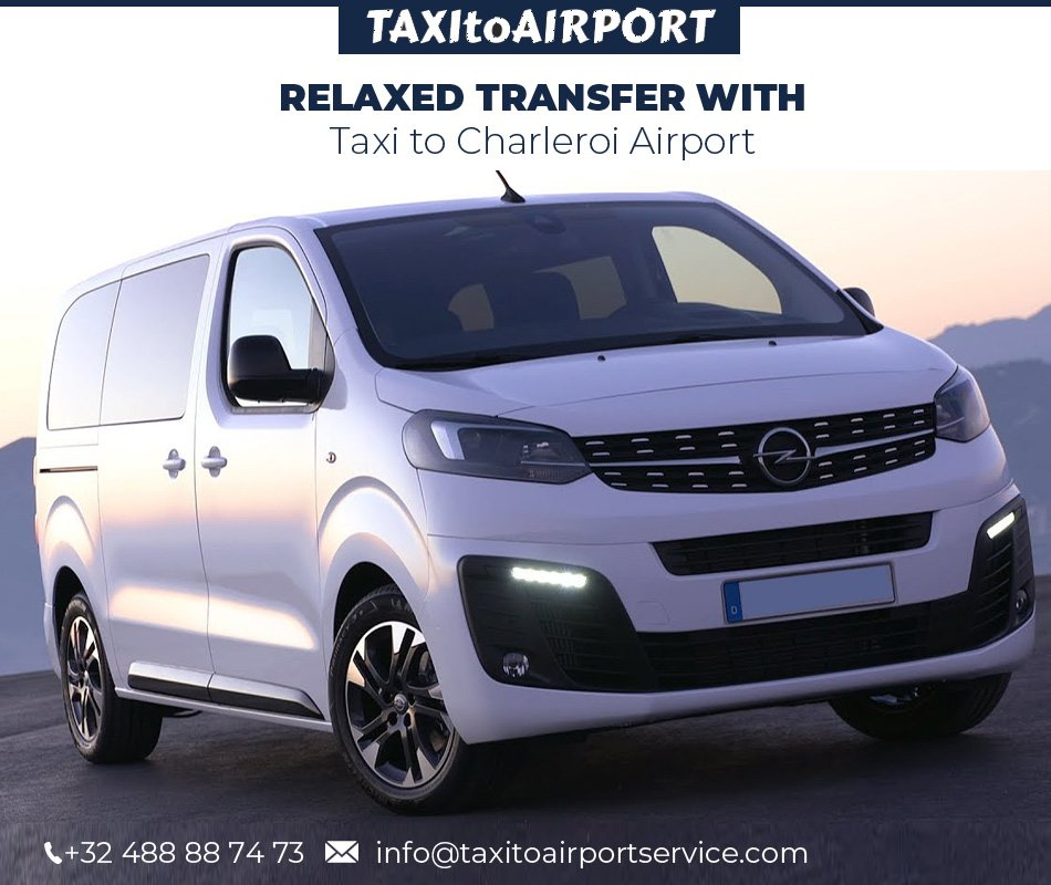 Low-Cost Airport Transfers