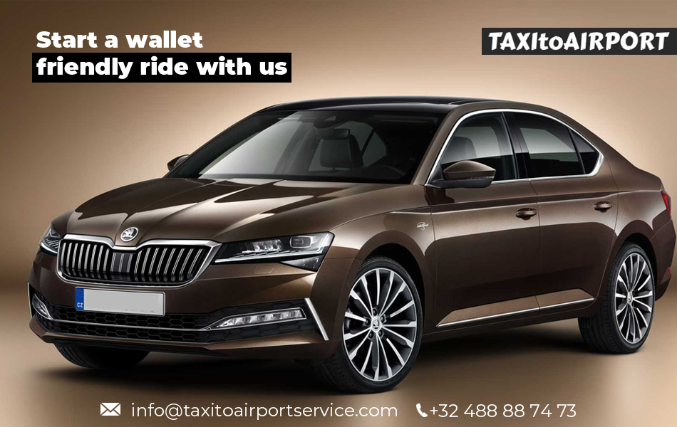 Taxi from Gatwick Airport