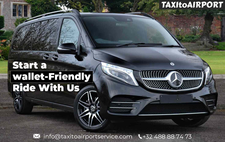Book a Taxi from Gatwick Airport to anywhere